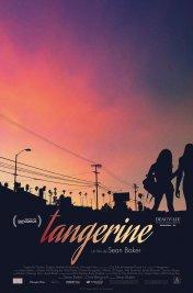 Affiche du film Tangerine