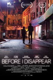 background picture for movie Before I Disappear