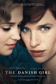 Affiche du film : The Danish girl