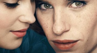 Affiche du film : The Danish girl