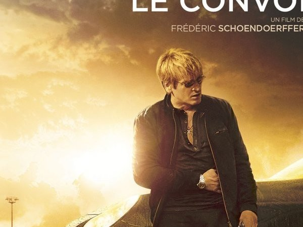 Photo du film : Le Convoi