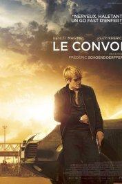 background picture for movie Le Convoi