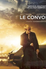 Affiche du film : Le Convoi