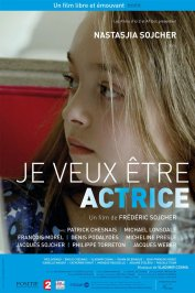 background picture for movie Je veux être actrice