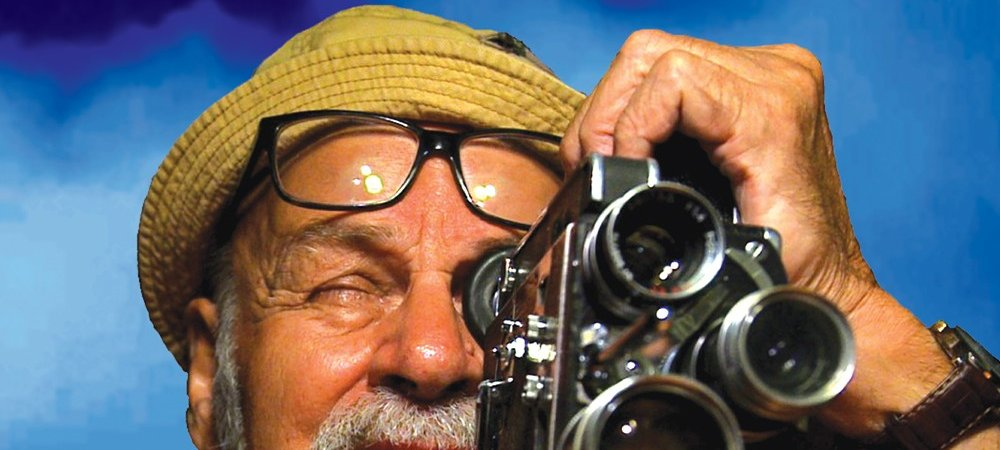 Photo du film : Kurt Diemberger : vers où ?