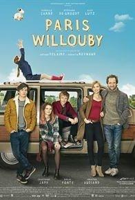 Affiche du film : Paris-Willouby