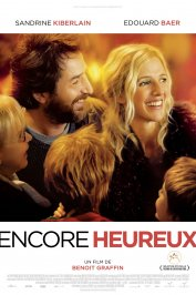 background picture for movie Encore heureux