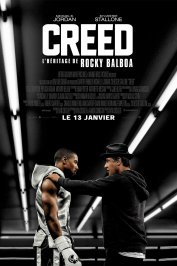 background picture for movie Creed : l'héritage de Rocky Balboa