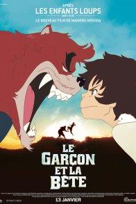 Affiche du film : Le Garçon et la Bête
