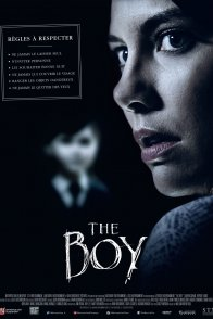 Affiche du film : The Boy