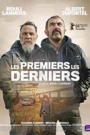 background picture for movie Les Premiers, les Derniers
