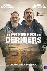 Affiche du film : Les Premiers, les Derniers