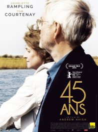 Photo dernier film Tom Courtenay