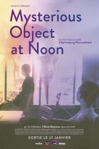 Affiche du film : Mysterious Object at Noon