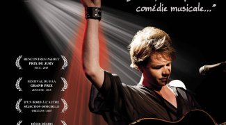Affiche du film : Le Chanteur