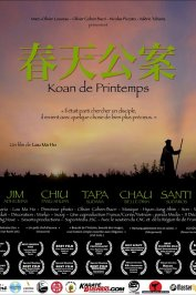 background picture for movie Koan de printemps
