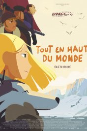 background picture for movie Tout en haut du monde