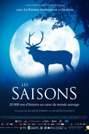 background picture for movie Les saisons