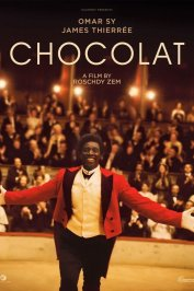 background picture for movie Chocolat