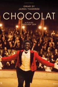 Affiche du film : Chocolat