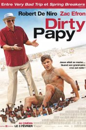 background picture for movie Dirty Papy