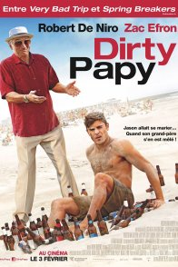 Affiche du film : Dirty Papy