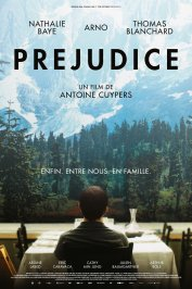background picture for movie Préjudice