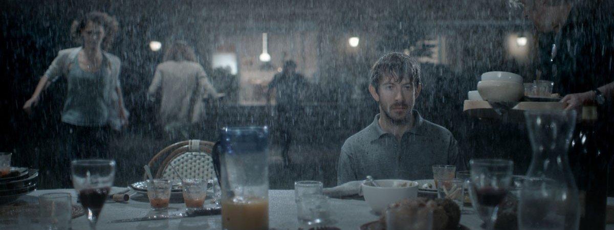 Photo du film : Préjudice
