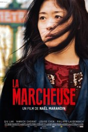 background picture for movie La Marcheuse