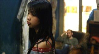 Affiche du film : La Marcheuse