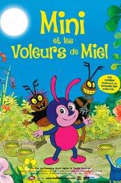 background picture for movie Mini et les voleurs de miel