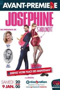 Affiche du film : Joséphine s'arrondit