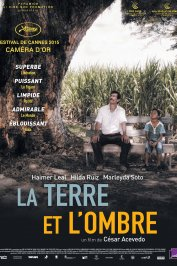 background picture for movie La terre et l'ombre