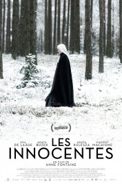 background picture for movie Les Innocentes