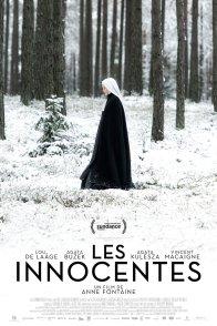 Affiche du film : Les Innocentes