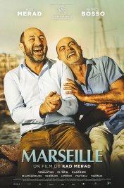Affiche du film Marseille