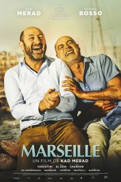 background picture for movie Marseille