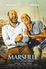 Affiche du film : Marseille
