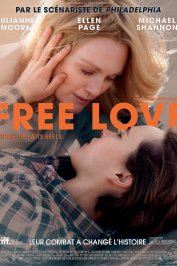 background picture for movie Free Love