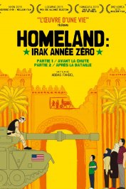 background picture for movie Homeland : Irak année zéro (avant la chute), 1ère partie