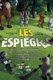 background picture for movie Les Espiègles