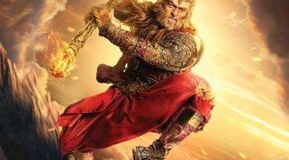Affiche du film : The Monkey King 2