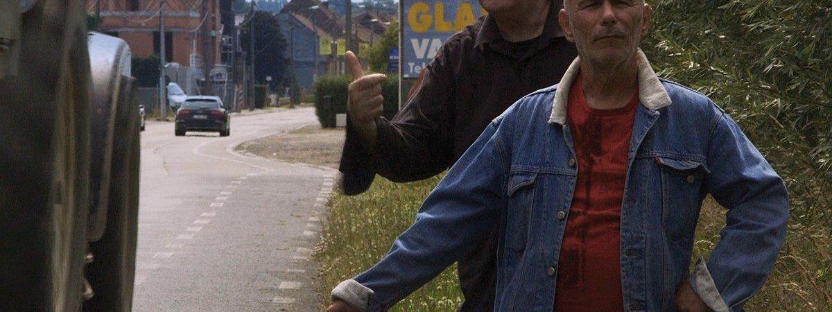 Photo du film : Faut savoir se contenter de beaucoup