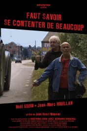 background picture for movie Faut savoir se contenter de beaucoup