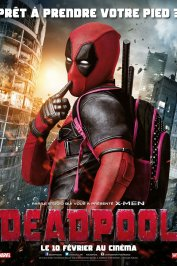 background picture for movie Deadpool