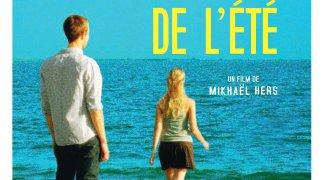 Affiche du film : Ce sentiment de l'été