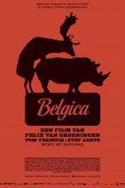 background picture for movie Belgica