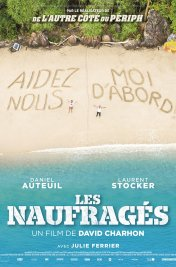Affiche du film Les Naufragés