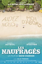 background picture for movie Les Naufragés