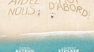 Affiche du film : Les Naufragés